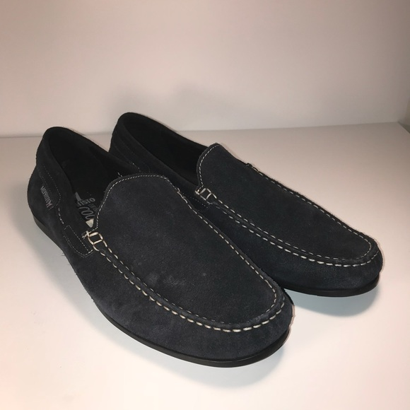 cdf36c7810 Mephisto Shoes | Mens Suede Loafers | Poshmark